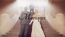 GENERIQUE MARIAGE 5 ss_92791